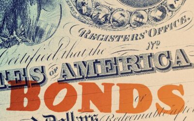 The Problem With Bonds