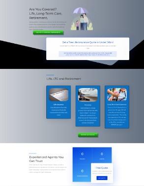 MYGA Landing Page