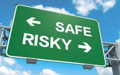 "Career Advice:  Sometimes ""Risky"" is safe and ""Safe"" is risky"