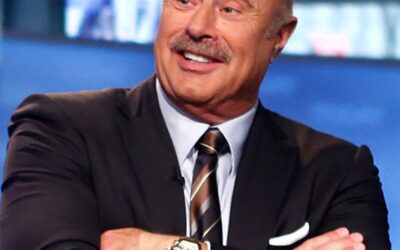 Why Dr. Phil Can Sell More Insurance Than Warren Buffett
