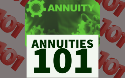 """Sample of the """"Annuities 101"""" Course"""
