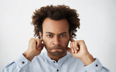 """Opinion:  If They Aren't """"Listening"""", Then Run"""