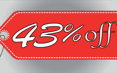 Retirement is on sale with annuities by 43%!!