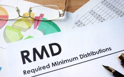 Case Study:  RMDs, 401ks, IRAs, and SPIAs